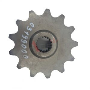 Pinion heder Capello 03199000