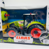 Tractor Claas Axion